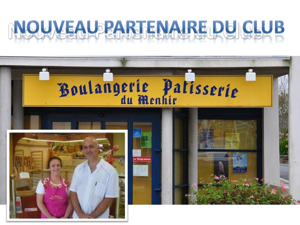 Boulangerie Menhir