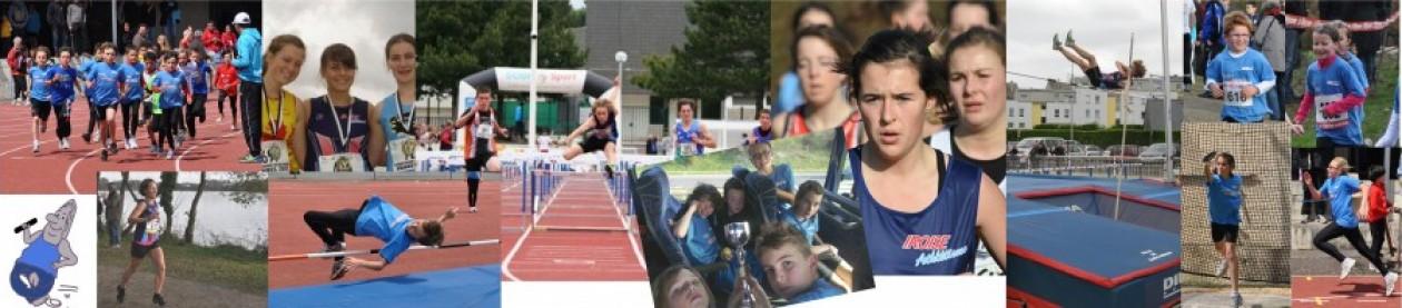 E.S.Corsen – Iroise Athlétisme